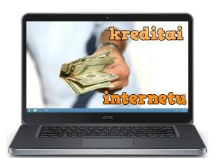 greitos paskolos internetu