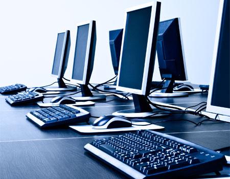 stacionarūs kompiuteriai
