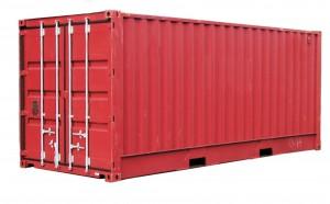 konteinerių nuoma