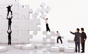 įmonių steigimo bendrovė