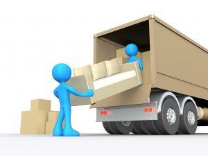 logistikos įmonės